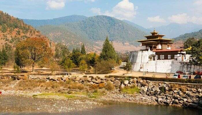 Why Visit Bhutan In June?