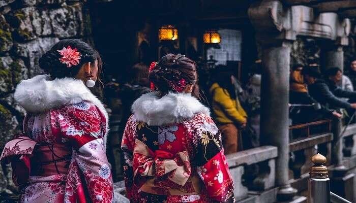 Why You Should Visit Japan In June
