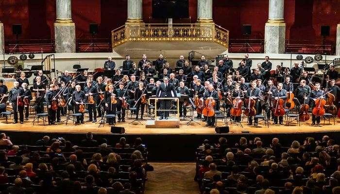 Wien Modern Festival