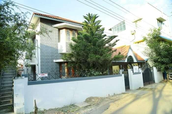Suites in Coimbatore