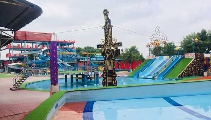 water park ajmer