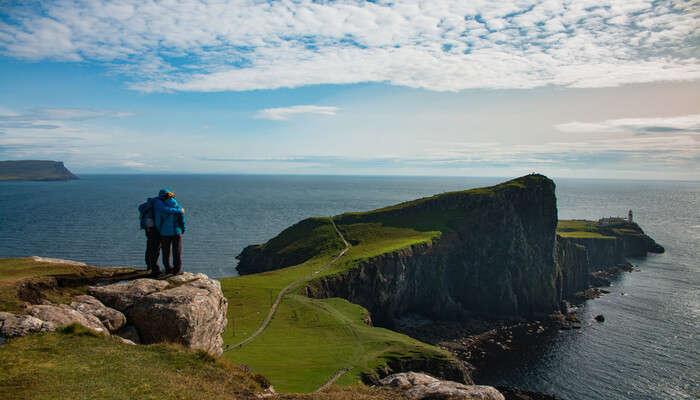 Best honeymoon in scotland