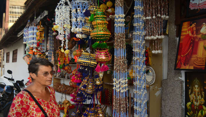Best Shopping in Trivandrum