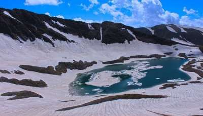 Best Things To Do In Gulmarg