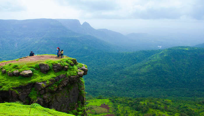 Places to visit in Matheran in May