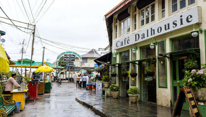 Best shopping in dalhousie