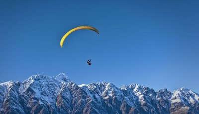 Best skydiving in Queensland