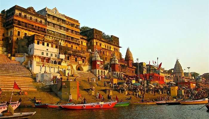 cover - things to do in varanasi