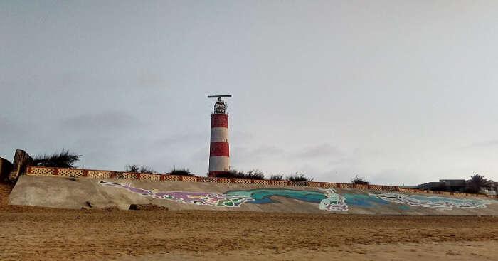 Beach side og