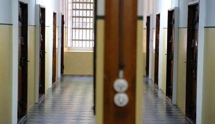 jail hotel lucerne