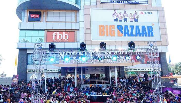 novelty mall pathankot