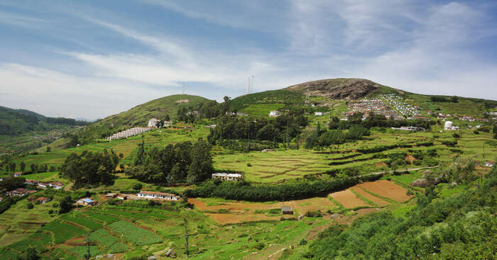 Places To Visit In Ooty in June