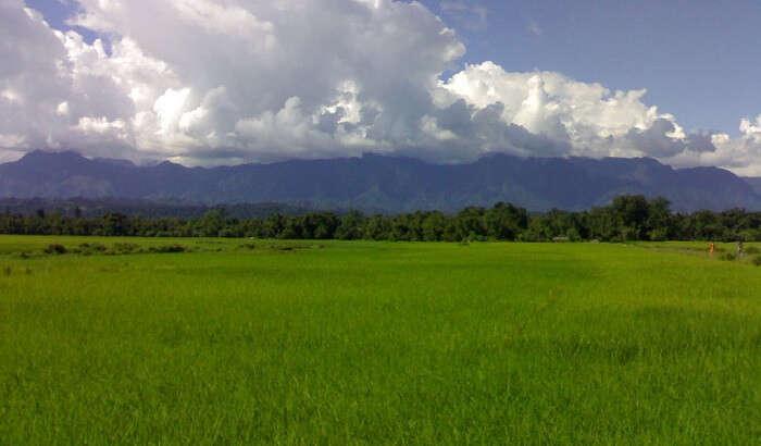 lilabari mountains