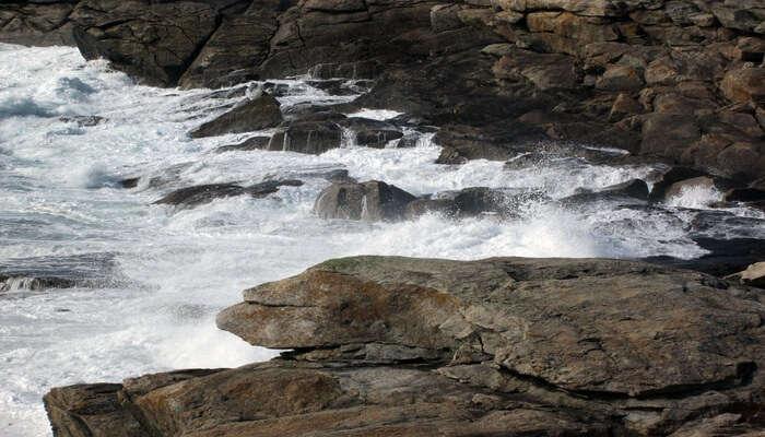 Abbi Kolli Falls