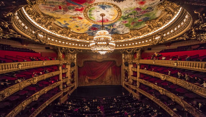 Amazonas Festival of Opera