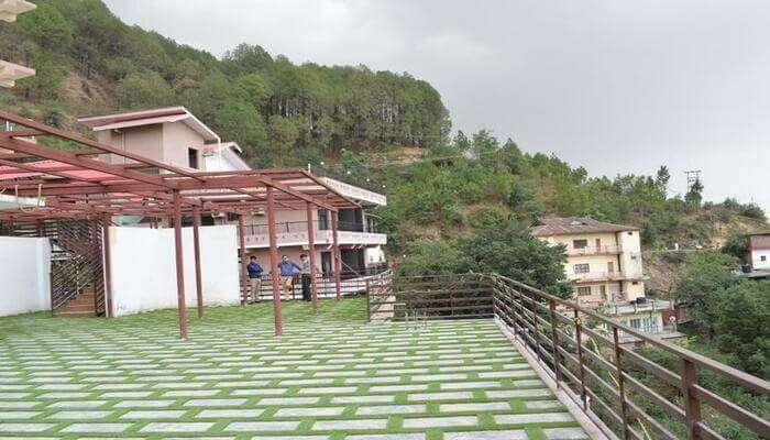 Angel Inn Resorts