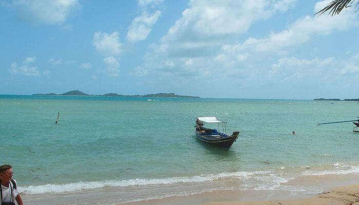 Ao Phang Ka