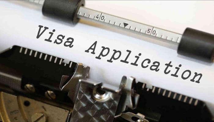 Visa Application Process