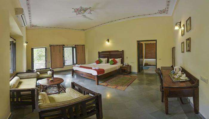 Aranyawas- A Stay Close To Nature