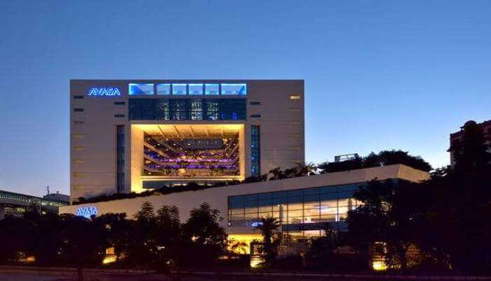 Avas hotel and resorts