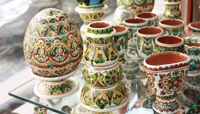 Bali Ceramics