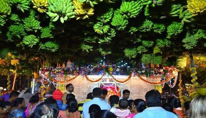 Banana Festival