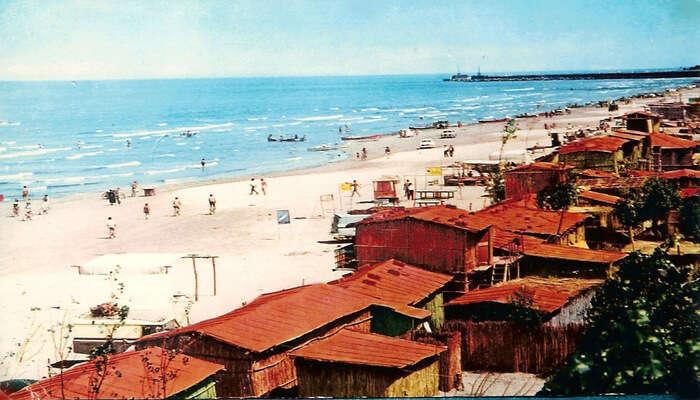 Bandar Anzali