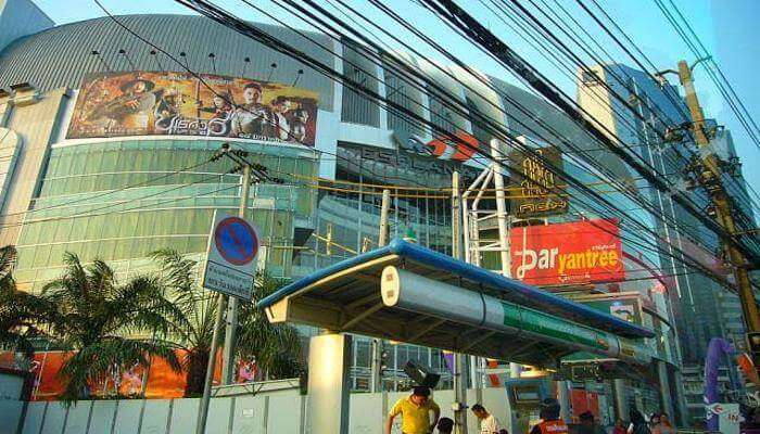 Bangkok Is Relatively Cheaper In June
