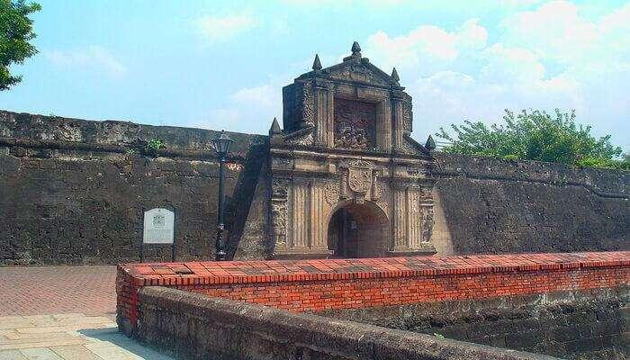 Utila Fort