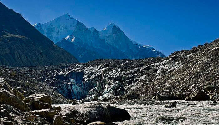 Best Time To Visit Gangotri