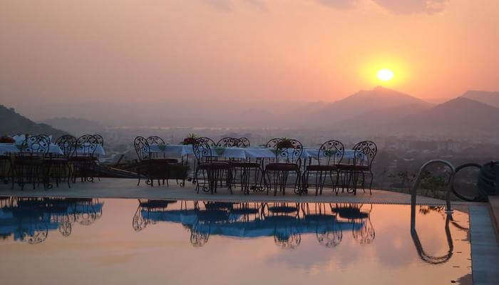 Best Time To Visit Hotel Bhairavgarh Palace