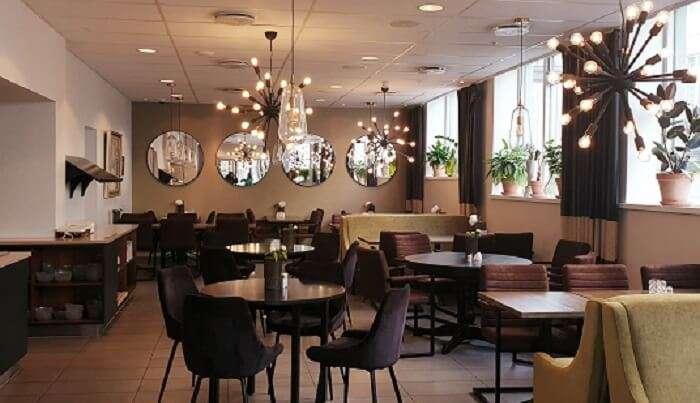 Best Western Plus hotell hordaheimen_Bergen