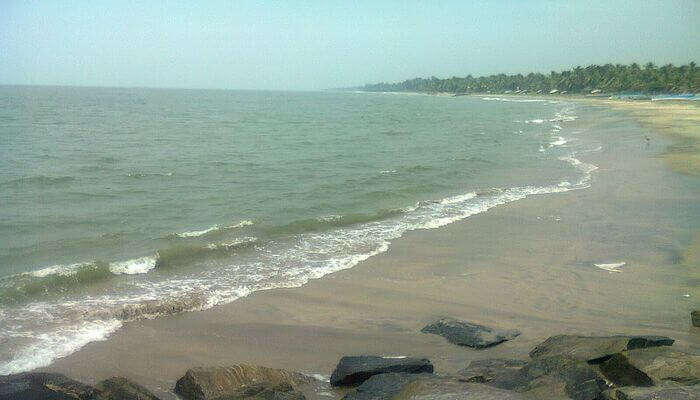 enjoy the beach view
