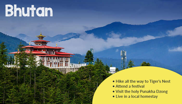 bhutan info