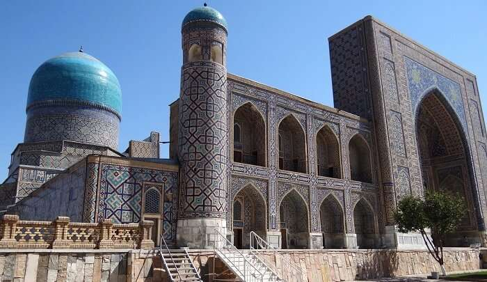 world's biggest mosques