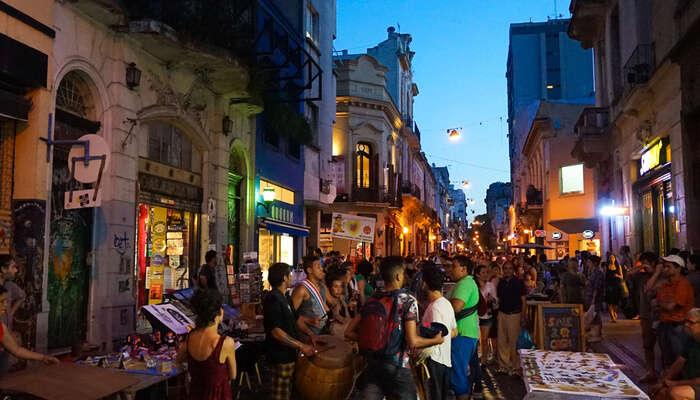 Buenos Aires Tango Festival