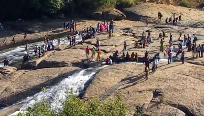 utmost beautiful waterfalls