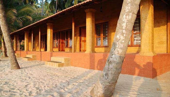 Chera Rocks Beach House