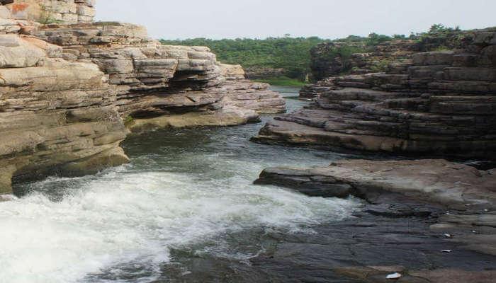 Chidiya Bhadak Fall