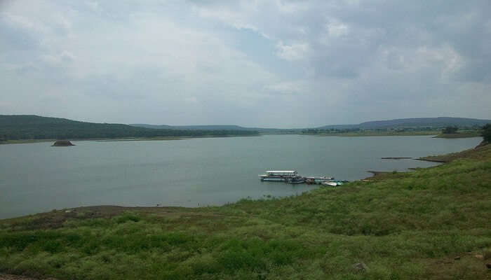 Choral Dam