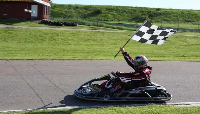 Circuit 77 or Champions Turf