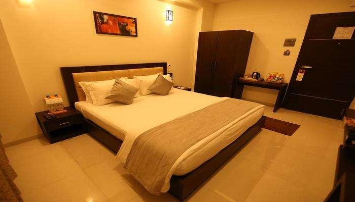 Citrus Hotel Karwar