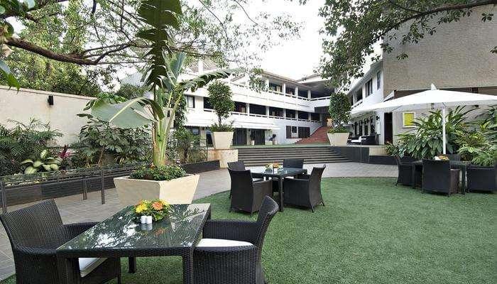 Citrus Hotel, Lonavala