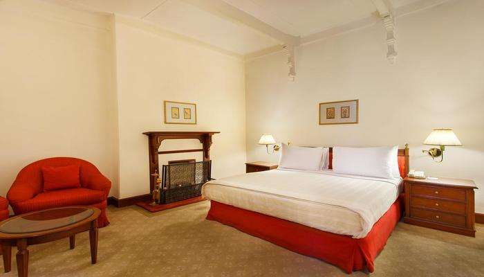 Clarkes Hotel- Experience A Heritage Stay