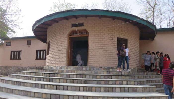 Museums near Ramnagar