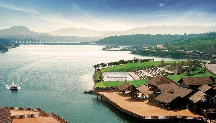 Best Resorts Near Khandala