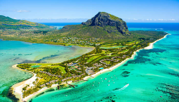 Mauritius in September