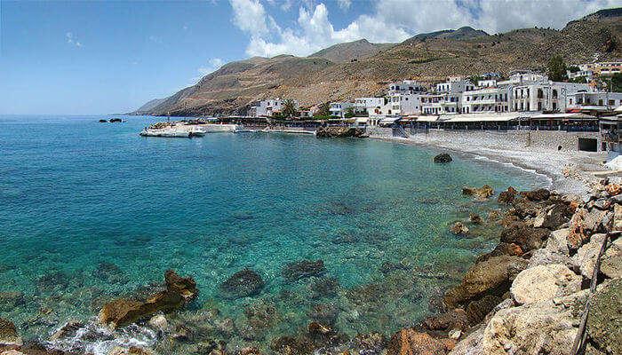 Crete (North And South)
