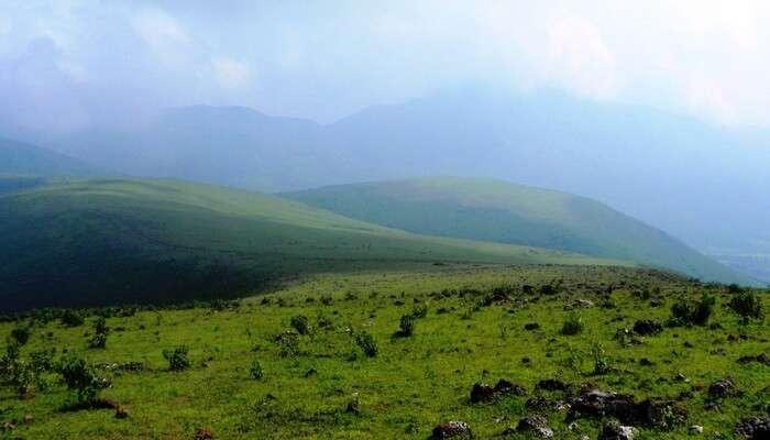 Deomali Peak