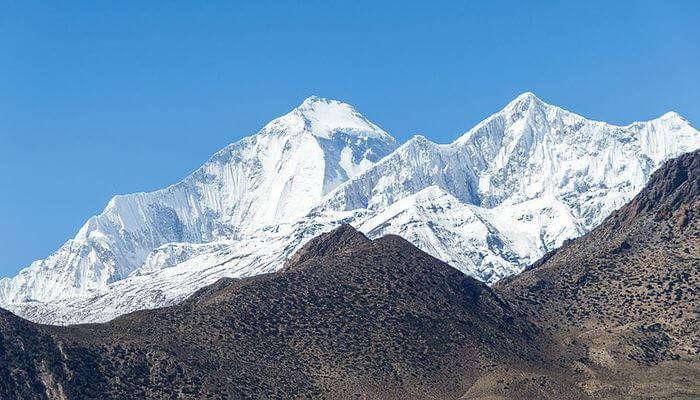 Dhaulagiri Circuit - Go Trekking